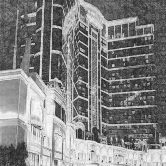 ホテル デッサンの Android スマホ 壁紙