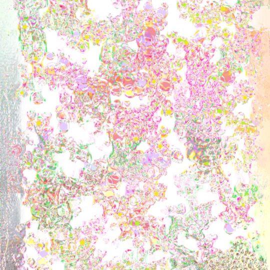 カラフル ガラスの Android スマホ 壁紙