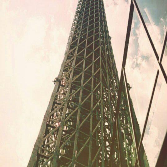 タワー 鉄塔の Android スマホ 壁紙