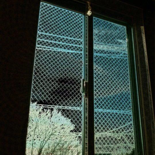 窓 景色の Android スマホ 壁紙