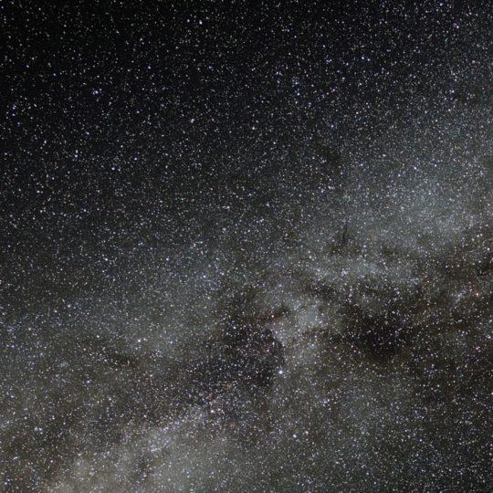 宇宙黒の Android スマホ 壁紙
