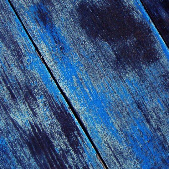 模様板青の Android スマホ 壁紙