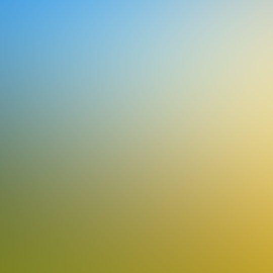 模様青黄白の Android スマホ 壁紙