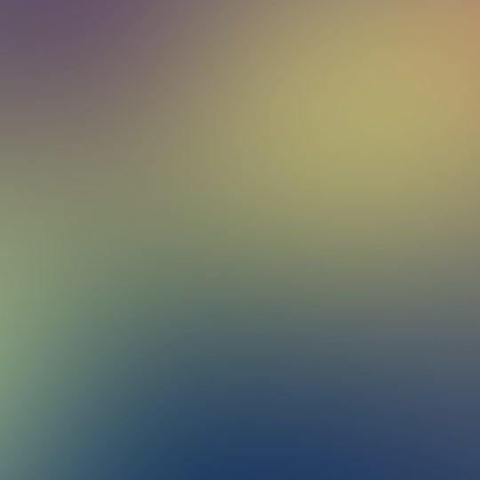 模様紫青黄の Android スマホ 壁紙