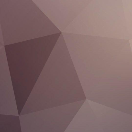 模様黒紫茶の Android スマホ 壁紙