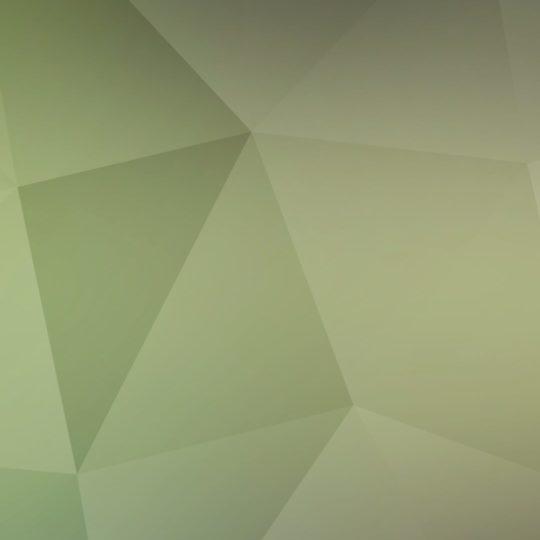 模様黄緑茶の Android スマホ 壁紙