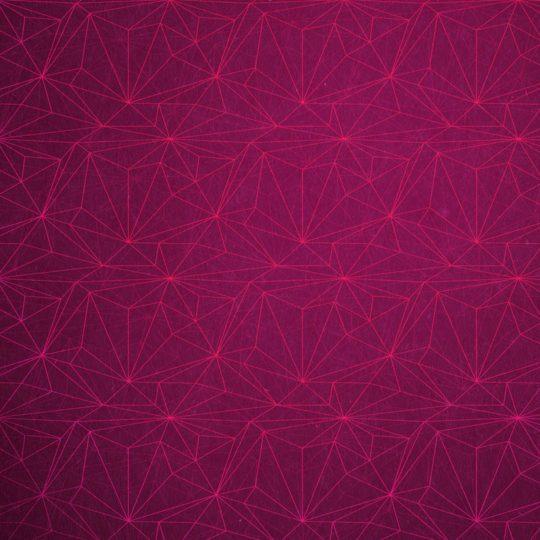 模様赤紫クールの Android スマホ 壁紙