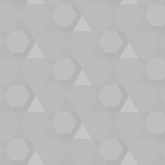 幾何学模様灰の Android スマホ 壁紙