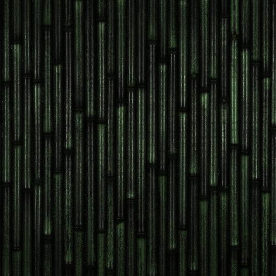 模様緑黒の Android スマホ 壁紙