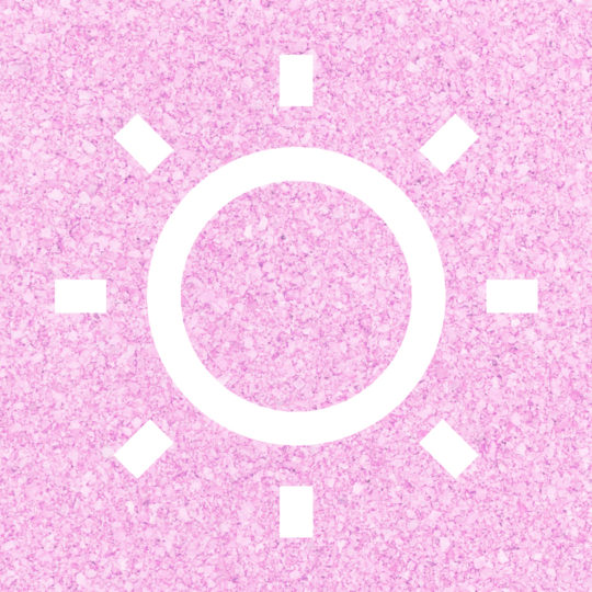 太陽桃の Android スマホ 壁紙