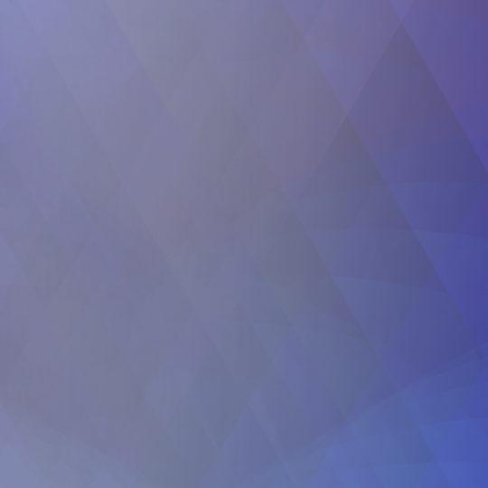 模様グラデーション青紫の Android スマホ 壁紙