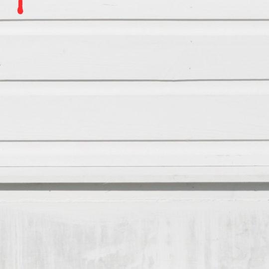 棚水滴赤の Android スマホ 壁紙