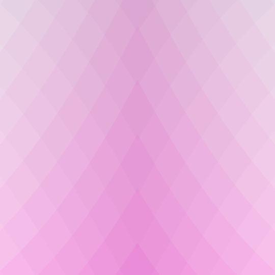 グラデーション模様桃の Android スマホ 壁紙
