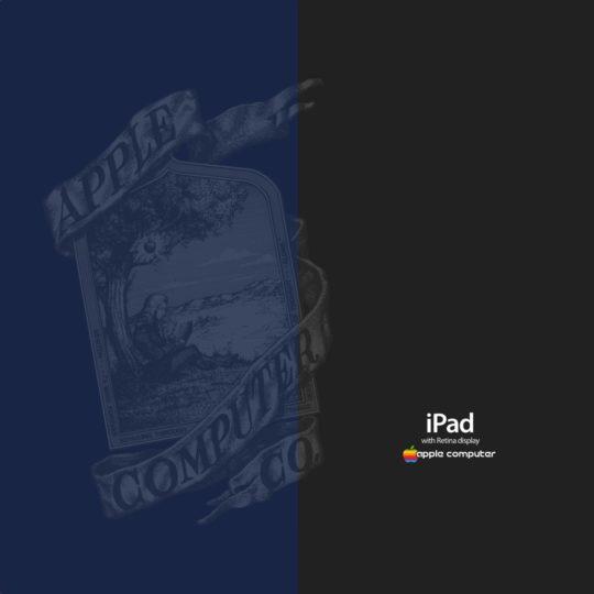 AppleiPadの Android スマホ 壁紙