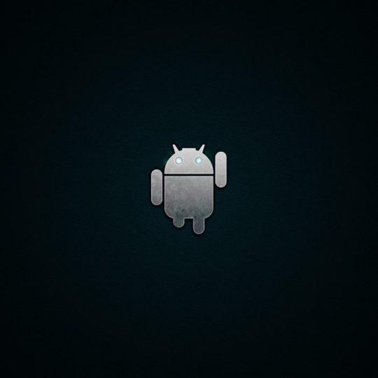 ロゴアンドロイドの Android スマホ 壁紙