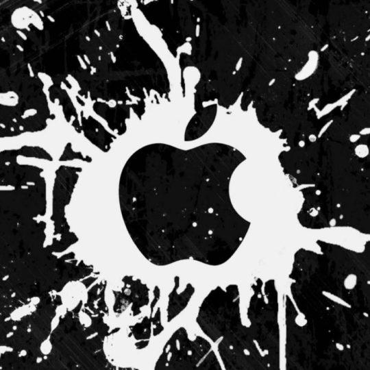 Appleペンキの Android スマホ 壁紙