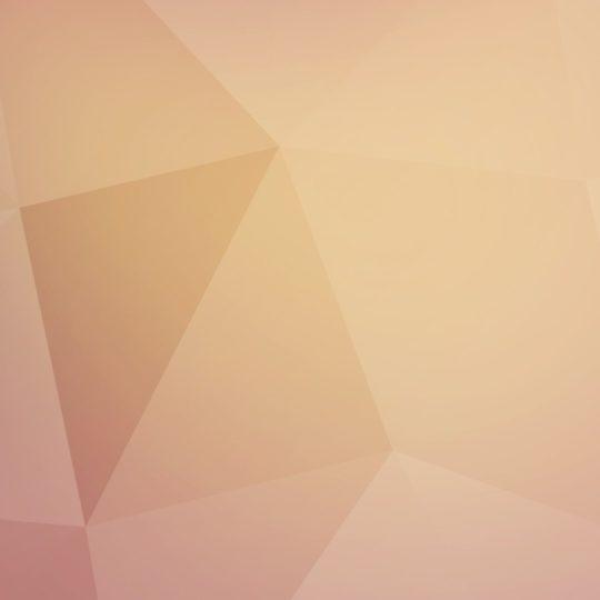 模様赤白の Android スマホ 壁紙