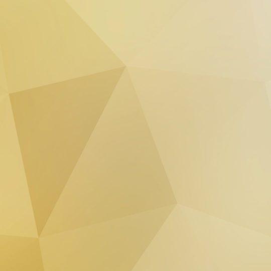 模様黄白の Android スマホ 壁紙
