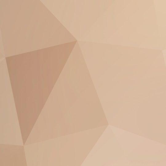 模様茶赤白の Android スマホ 壁紙
