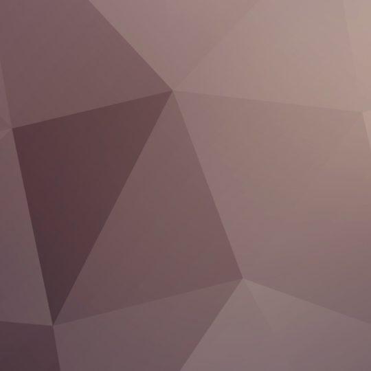 模様茶紫の Android スマホ 壁紙