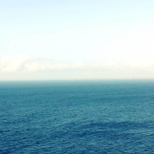 海景色の Android スマホ 壁紙