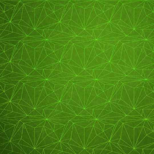 模様緑クールの Android スマホ 壁紙