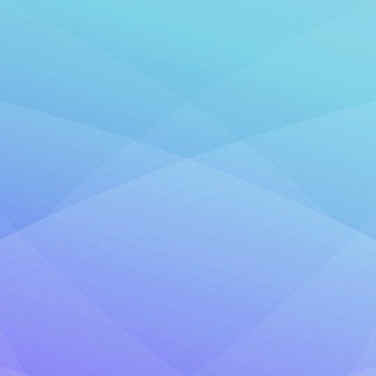 模様クール青紫の Android スマホ 壁紙