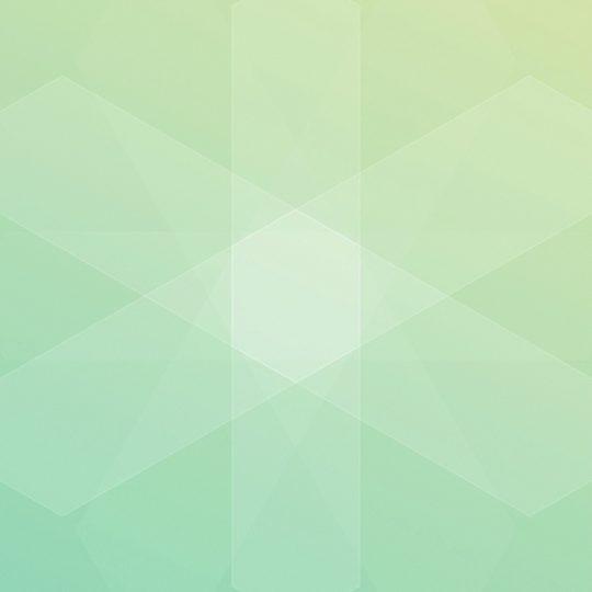 模様クール黄緑の Android スマホ 壁紙
