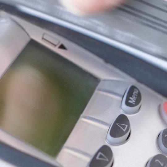クレジットカードの Android スマホ 壁紙