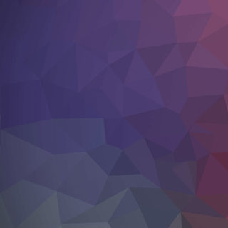 模様青紫クール