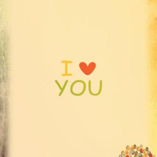 ラブ LOVE