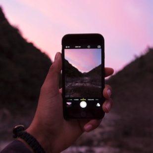 iPhoneカメラ風景