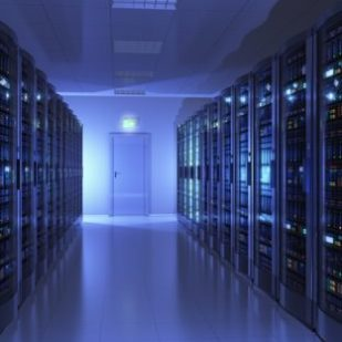 データセンターサーバー