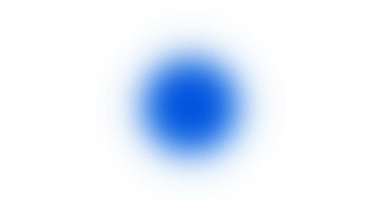 イラスト青白の Desktop PC / Mac 壁紙