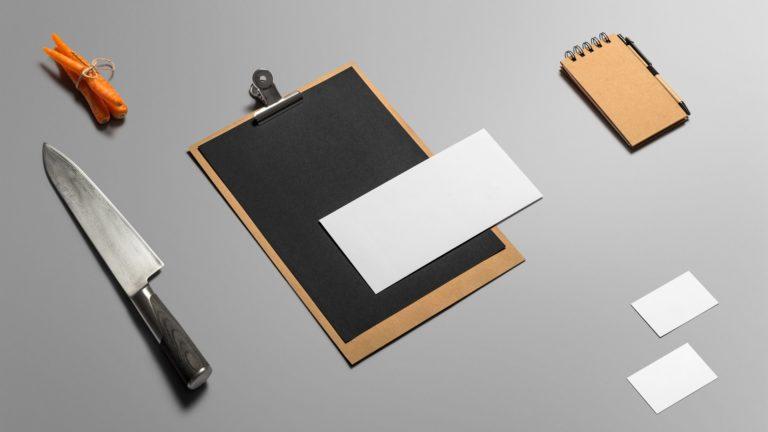 文房具人参包丁の Desktop PC / Mac 壁紙