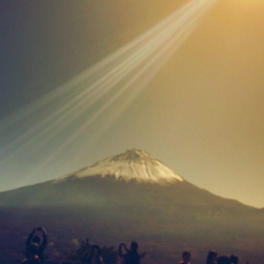 Mt. Fuji Scenery Android SmartPhone Wallpaper