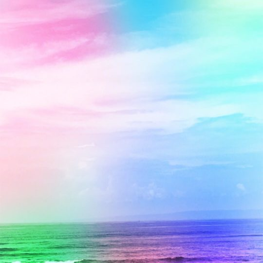 Sea colorful Android SmartPhone Wallpaper