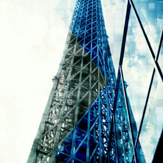 Tower tower Android SmartPhone Wallpaper