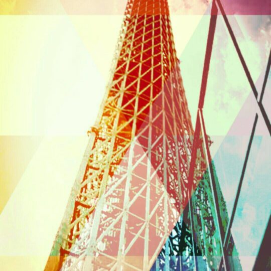 tower Android SmartPhone Wallpaper
