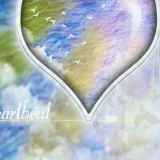 Heart Sea Android SmartPhone Wallpaper