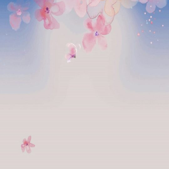 cherry Sky Android SmartPhone Wallpaper