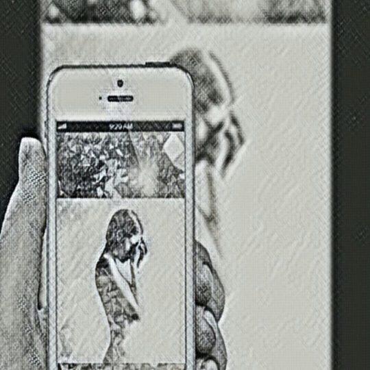 smartphone women Android SmartPhone Wallpaper