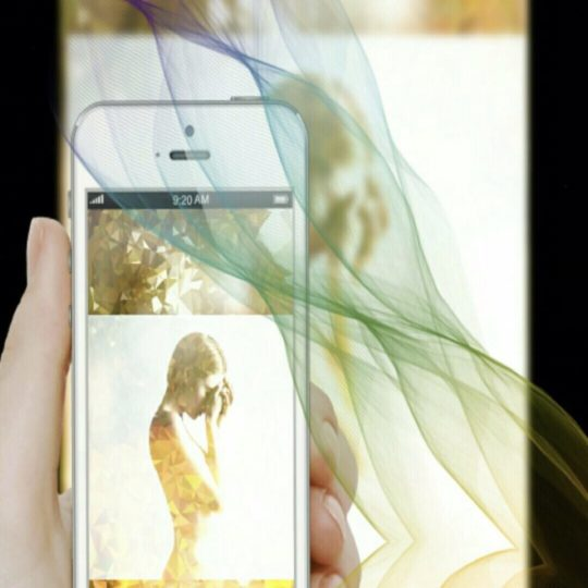 smartphone women Android SmartPhone Wallpaper