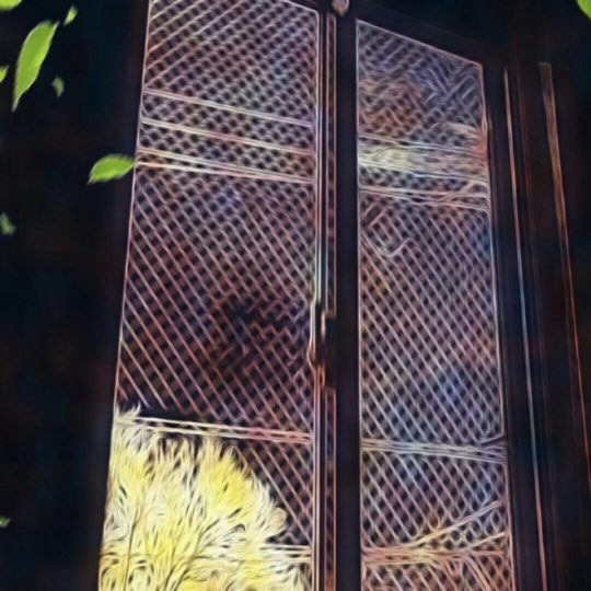Window landscape Android SmartPhone Wallpaper