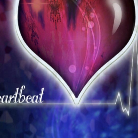 Heartbeat Android SmartPhone Wallpaper