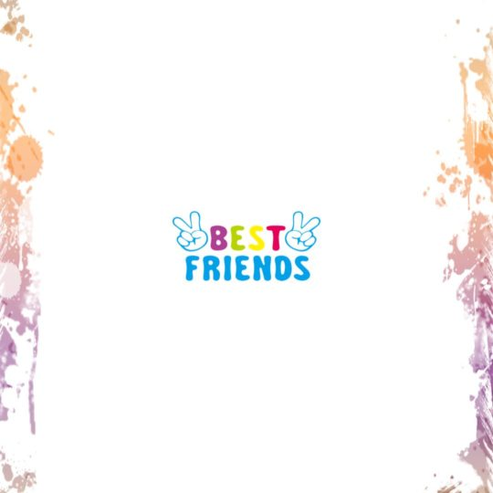 friends Android SmartPhone Wallpaper