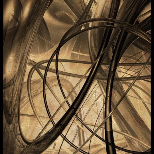 Helical Cool Android SmartPhone Wallpaper