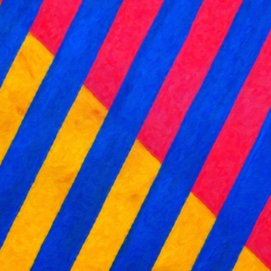 Red, blue and yellow pattern Android SmartPhone Wallpaper