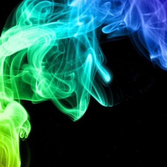 Pattern smoke Android SmartPhone Wallpaper