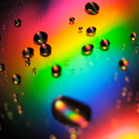 Cool water droplets Android SmartPhone Wallpaper